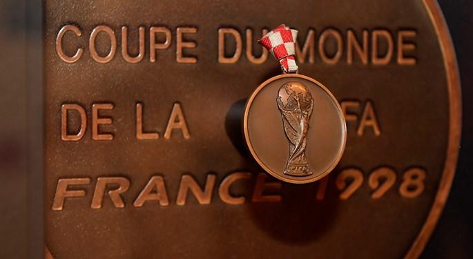 Hrvatska među elitnih 19 medaljaša