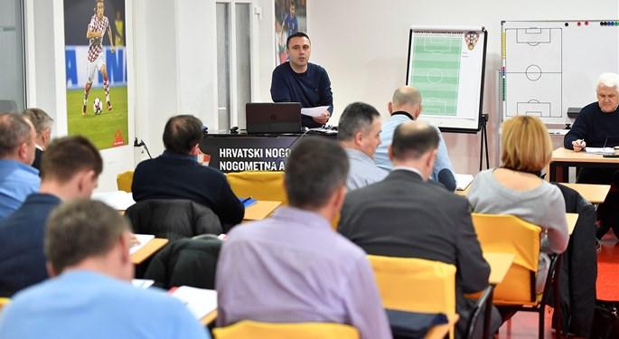 Održan sedmi seminar županijskih sudačkih instruktora