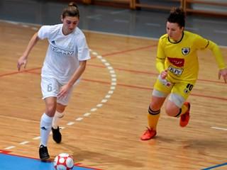Hrvatice svladale Slovenke na otvaranju kvalifikacija u Karlovcu