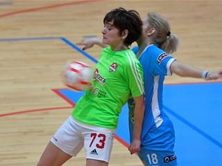 Treći turnir PH u futsalu za žene