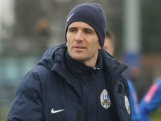 "Goran Tomić: ""Zanima me samo Lokomotiva - ne ni Dinamo ni Hajduk"""