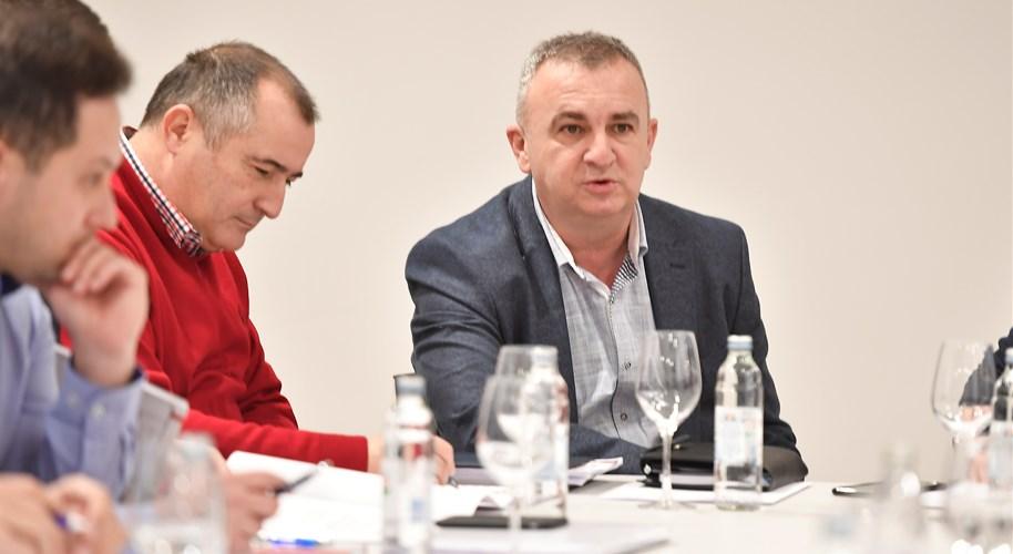 "Nenad Črnko: ""Gorica će biti stabilan prvoligaš"""