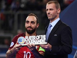 Portugal osvojio i malonogometni EURO