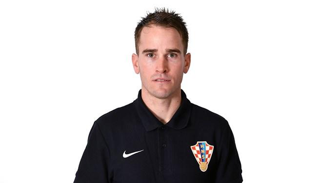 Marko Cestarić