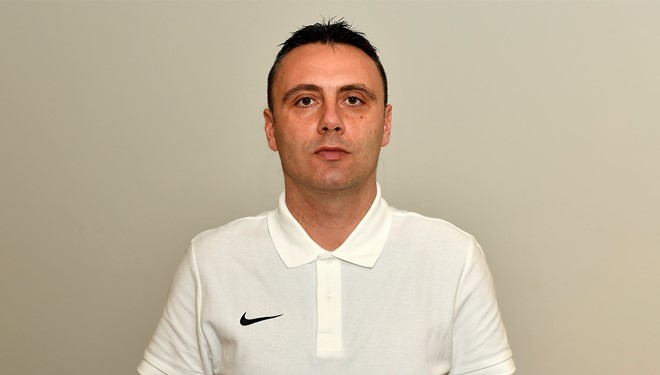 Igor Pristovnik