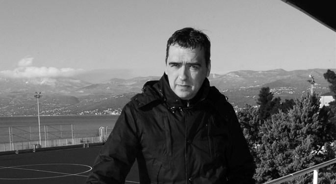 Preminuo Korado Vujnović