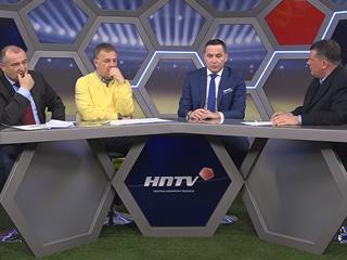 Video: Kustić, Herak i Ćuk gostovali u Malim nogometnim razgovorima