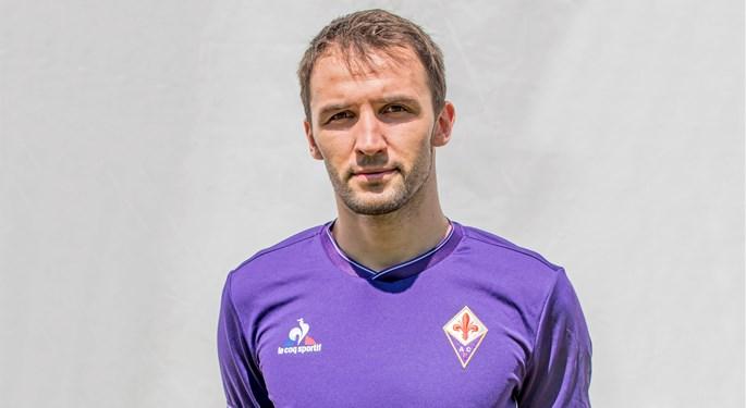 Milan Badelj ponio kapetansku vrpcu Fiorentine