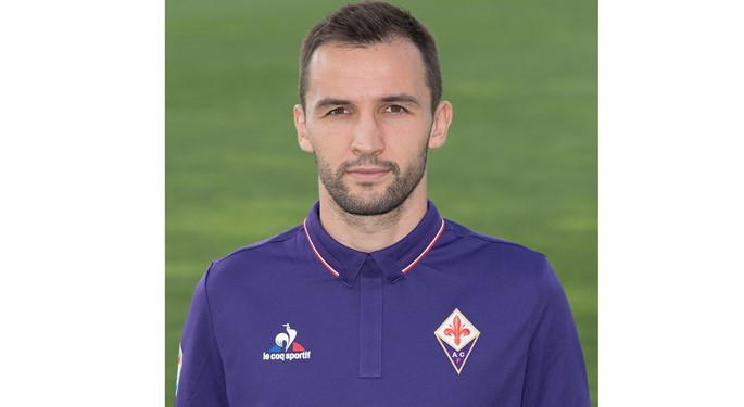 Pogodak Milana Badelja osigurao bod Fiorentini
