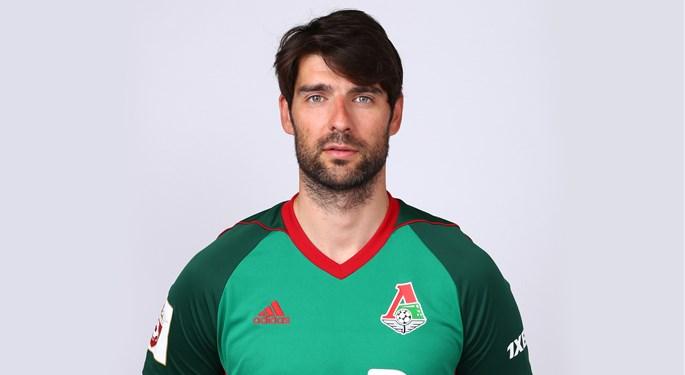 Vedran Ćorluka produžio ugovor s Lokomotivom
