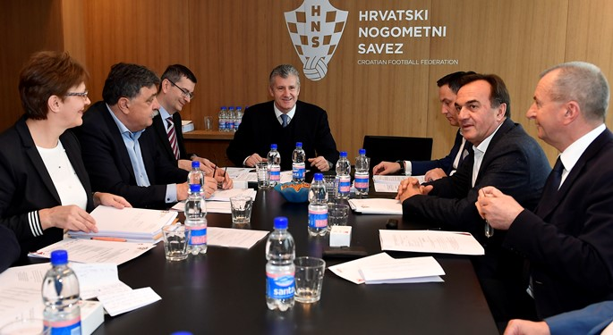 Hrvatska sa Senegalom u Osijeku