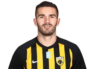 AEK izbacio Celtic uz pogodak Marka Livaje