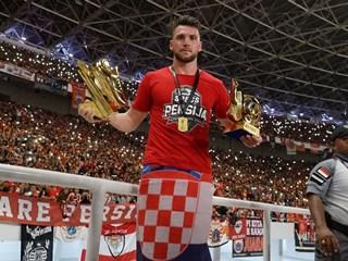 Marko Šimić - sportski heroj i skori reprezentativac Indonezije