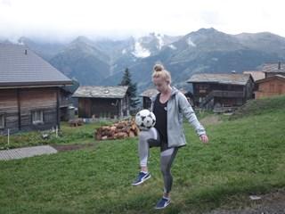 Video: UEFA pokazala da se nogomet može igrati svugdje