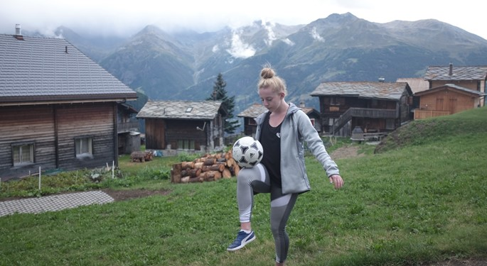 UEFA pokazala da se nogomet može igrati svugdje