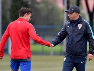 Hrvatska U-16 na razvojnom turniru u BiH