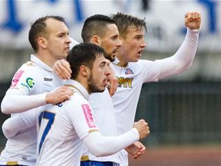 Video: Hajduk prvi izborio plasman u finale Kupa