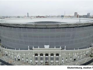 Pogledajte stadione na kojima će se igrati Svjetsko prvenstvo