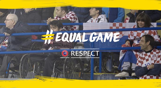 HNS i CAFE pozivaju navijače s invaliditetom da podijele svoja iskustva