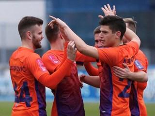 Video: Lokomotiva opet bolja od Dinama, Rijeka uvjerljiva protiv Intera