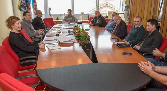 Pripreme za 16. Memorijal vukovarskih branitelja