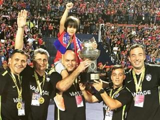 Sportski junaci Azije: Šuker, Modrić i - Ivanković