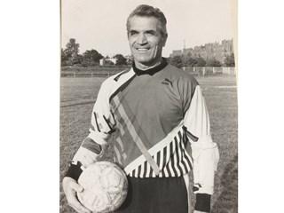 Slavko, Robert i Dino - tri generacije nogometaša Špehara