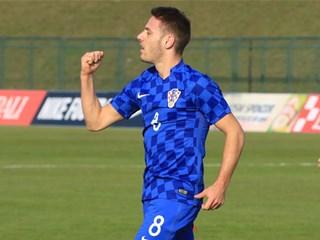 CSKA doveo Nikolu Vlašića na jednogodišnju posudbu