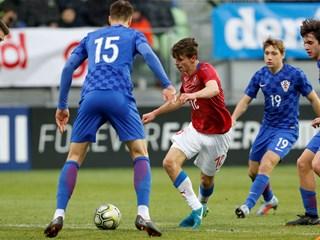 Video: Prvi poraz Hrvatske U-21, Češka slavila u Karvini