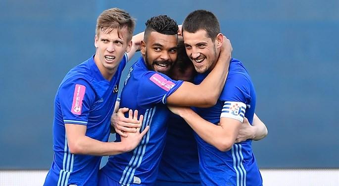 Dinamo Zagreb wins Croatian league title
