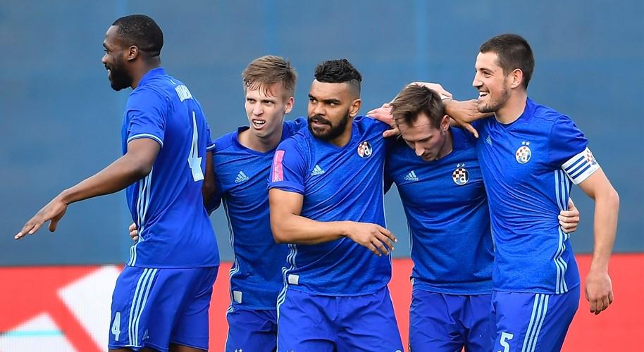 Video: Dinamo se pridružio Hajduku u finalu Kupa