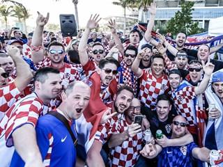 Druženje za navijače koji putuju na Svjetsko prvenstvo