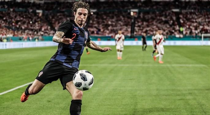 Tri hrvatska nogometaša u polufinalu Europske lige