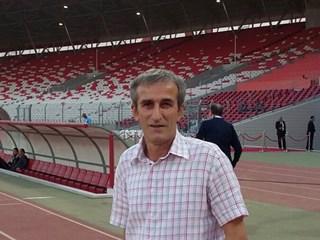 """Branko Karačić: """"Prestanimo podcjenjivati SP-skupinu"""""""