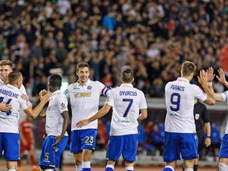 Hajduk smanjio zaostatak, prekinut niz Rudeša