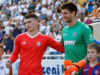 Video: Dinamo slavio na Poljudu, približio se naslovu prvaka