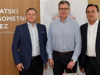 Rune Pedersen u kontroli provedbe Uefine sudačke konvencije