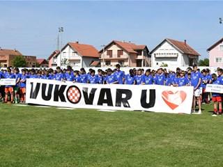 17. izdanje Memorijala vukovarskih branitelja