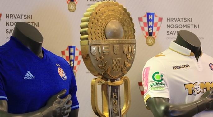 Ulaznice za finale Hrvatskog kupa