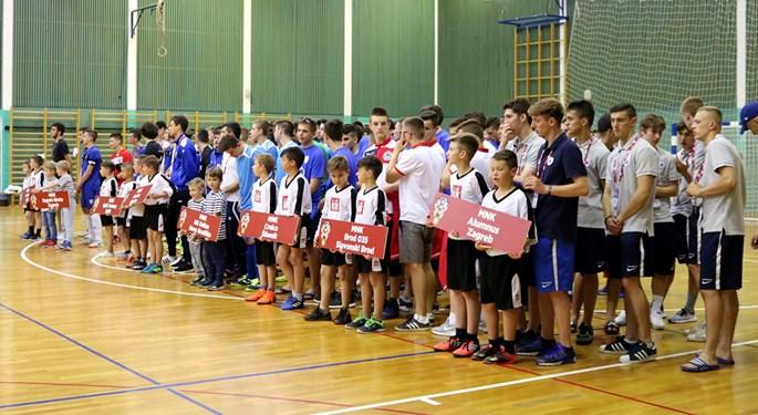 Video: Split Tommy ponovno juniorski malonogometni prvak