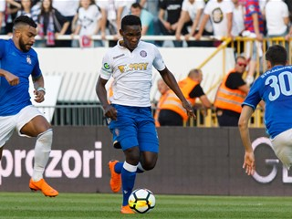 Hajduk opet prvi po novčanim kaznama, posljednji po fair-playu