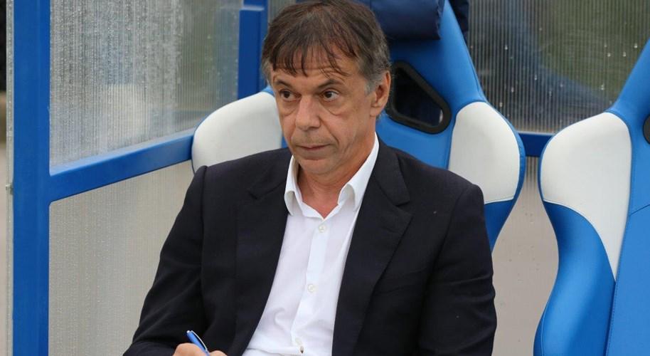 Dinamo i Nikola Jurčević raskinuli suradnju
