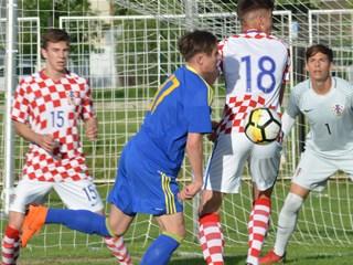 Hrvatska U-18 ponovno svladala BiH
