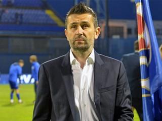 """Bjelica: """"Dinamo ima svoje adute"""""""