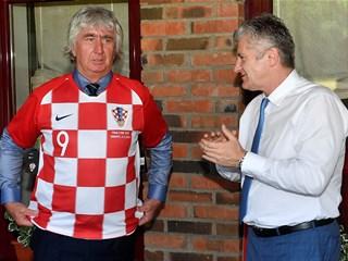 """Martin Novoselac: """"Jaki smo, vrhunski, ali za velike stvari nužan je Luka Modrić"""""""