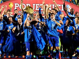 Video: Dinamo svladao Hajduk i osvojio Kup!
