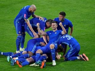 Dinamo, Hajduk i Osijek doznali prve europske suparnike