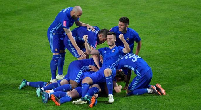Dinamo pobijedio u Kazahstanu, dva gola prednosti za uzvrat