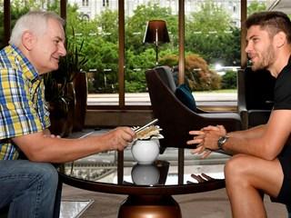"Andrej Kramarić: ""Nigeriji sam već zabio, mogu opet"""