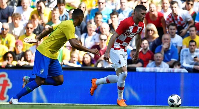 Brazil svladao Hrvatsku na Anfieldu